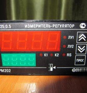регулятор контроллер