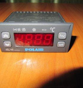 контроллер для холодильных агрегатов
