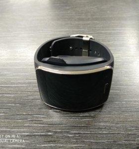 Умные часы Samsung gear S + sim