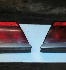Заднии фонари от 15ки