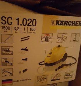 Пароочиститель KARCHER SC 1.020