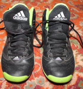 Кроссовки для баскетбола детские
