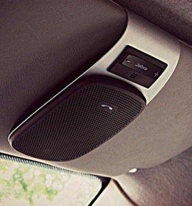громкая связь bluetooth в автомобиль Jabra