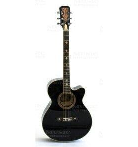Акустическая гитара Crusader 6010CFM