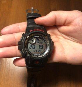 Часы Casio G-SHOCK G-2900