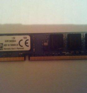 Оперативная память ddr3 для пк 4 гб