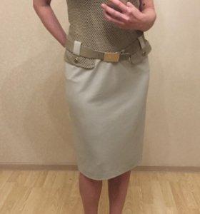 Платье Caterina Leman новое с ярлыками