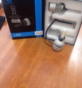 Светодиодные лампы марки Lightway H3