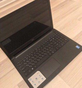 Ноутбук Dell Inspiron 3558 i5