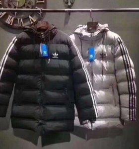 Продам куртку adidas