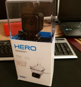 GoPro hero session торг или обмен