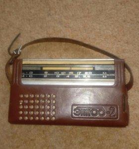 Радиоприёмник Этюд-2