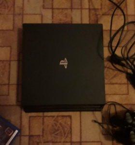PlayStation 4 новая