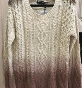 Новый свитер известной торговой марки VERO MODA