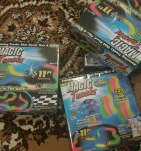 Magic Тачки! Новые.:) Игрушки для мальчиков