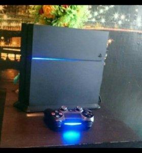 Sony PS4 (1208а) игры