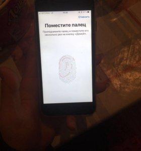 Продам айфон 6s 16 gb