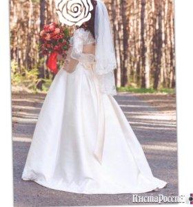 «Свадебное платье» 💍👰🏻