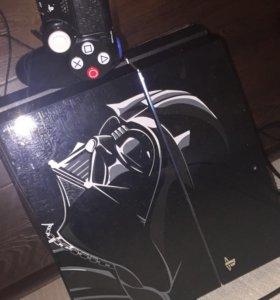 PlayStation 4 Battlefront bundle 1TB