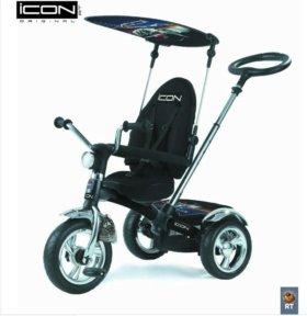 Трехколесный велосипед ICON 1 RT original