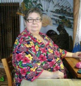 Швия на дому все виды работ, Нина Николаевна