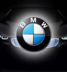 Разбор BMW E39 E53 E87 E38 E34 E32 E60