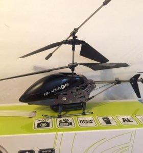 Вертолет GYRO VIZOR