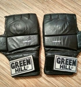 Перчатки шингарты мма бокс