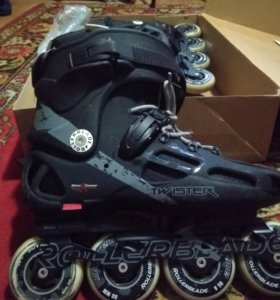 RollerBlade Twister 80 (44 размер)