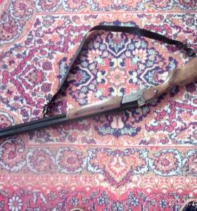 Охотничье ружье ТОЗ-34 калибр12