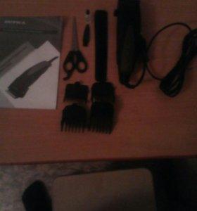 Машинка для стришки волос