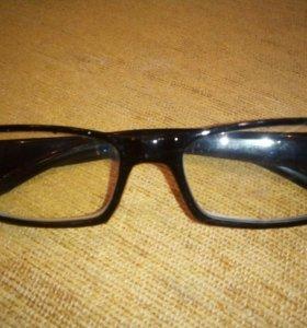 Очки для слабовидящих - 2