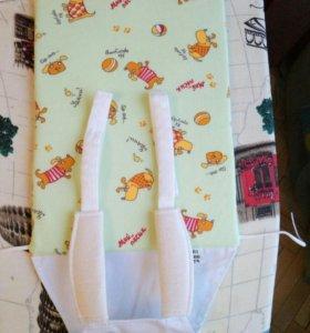 Подушка фрейка или бандаж для тазобедренных сустав