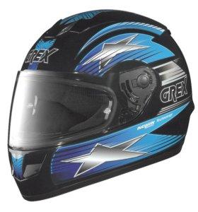 Мото шлем GREX G6.1 (4 цвета)