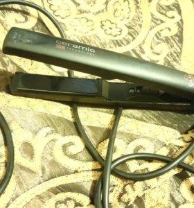 Щипцы для выпрямления волос GA.MA CP1