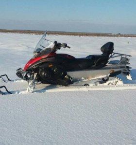 Свой Снегоход yamaha venture MP lite 2013