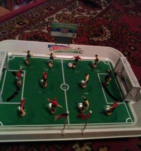 Настольный футбол детский