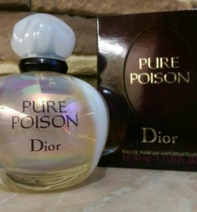 Pure Poison Dior 50ml