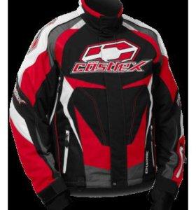 Снегоходная куртка СASTLE X CHARGE G3