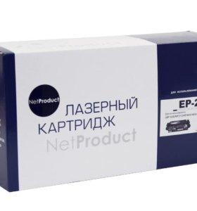 Картридж NetProduct (N-EP-27) для Canon