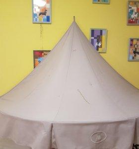 Бандахил для детской кроватки