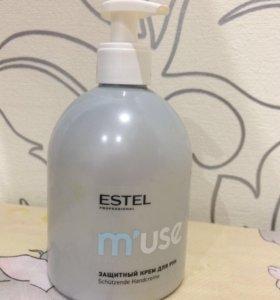 ESTEL M`USE Защитный крем