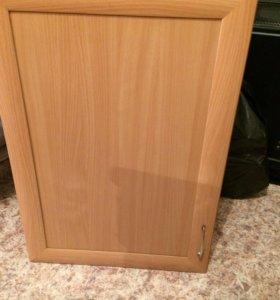 Навесной шкаф на кухню