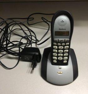 Телефон- трубка стационарный