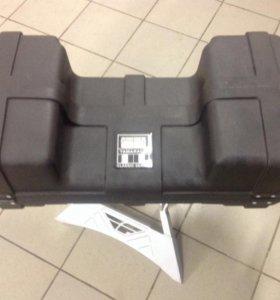 Продам кофр TAMARACK Кофр передний F-1900