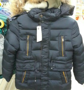 Куртка зима очень теплая