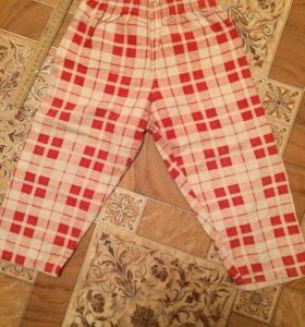 Штанишки (пижама)детские