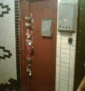 Установка дверей всех типов