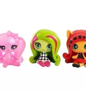 Monster High Minis набор