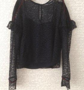 Новая Zara блузка